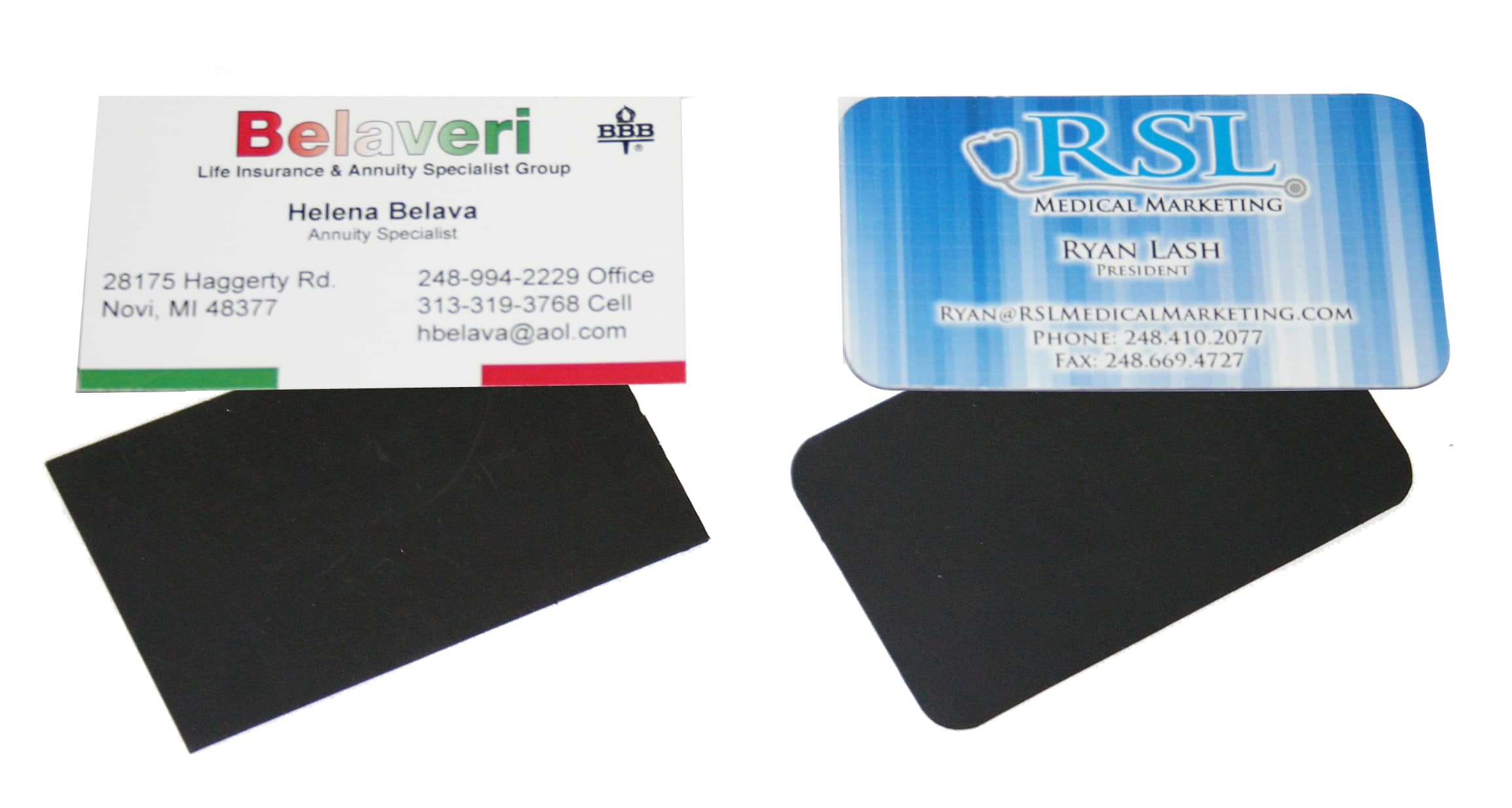 Business cards greko printing and imaging our standard business cards are printed on a high quality thick 14pt stock with a high gloss uv coating finish to enhance the color colourmoves